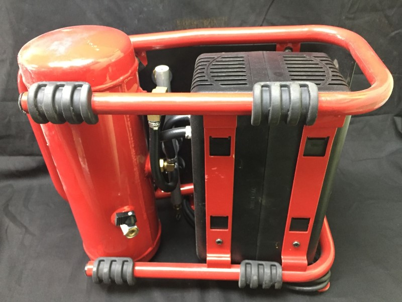 PORTER CABLE Air Compressor C1010