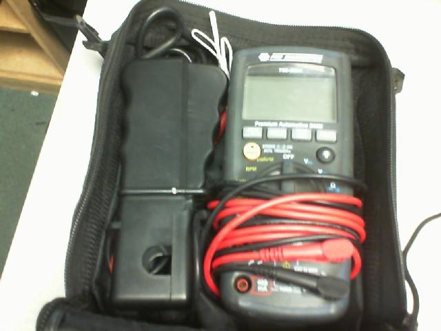 NAPA Multimeter PRO DIAGNOSTICS 700-2604