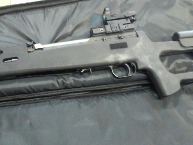 CHINA Rifle CHINESE SKS
