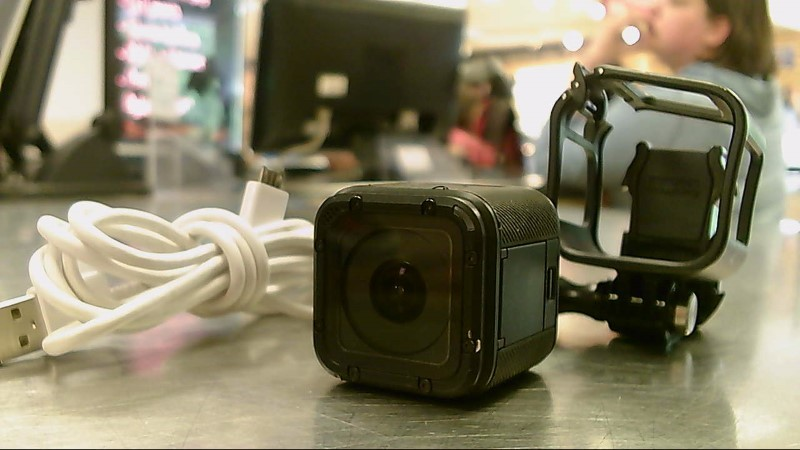 GOPRO CAMERA PRO HERO 4 SESSION