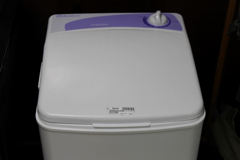 Koblenz LCK50 Portable Washing Machine