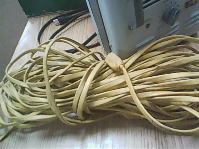 50 FOOT EXTENTION CORD
