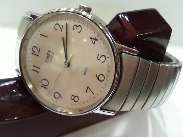 TIMEX Gent's Wristwatch QUARTZ
