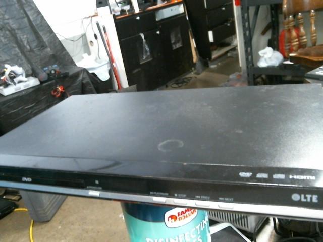LTE DVD Player DV2301