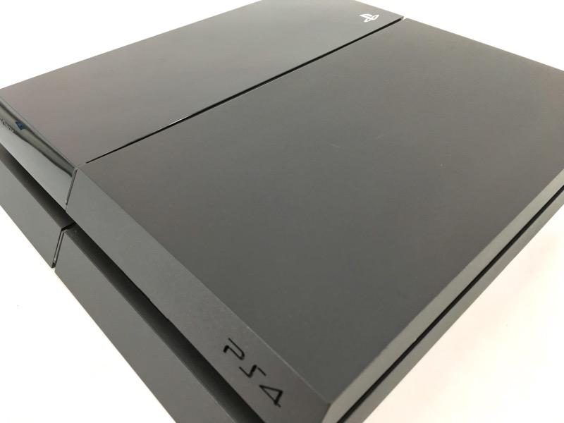 SONY PLAYSTATION 4 CUH-1115A 500GB HD CONSOLE