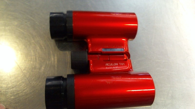 NIKON Binocular/Scope ACULON T01