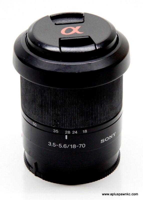 SONY Digital Camera A300