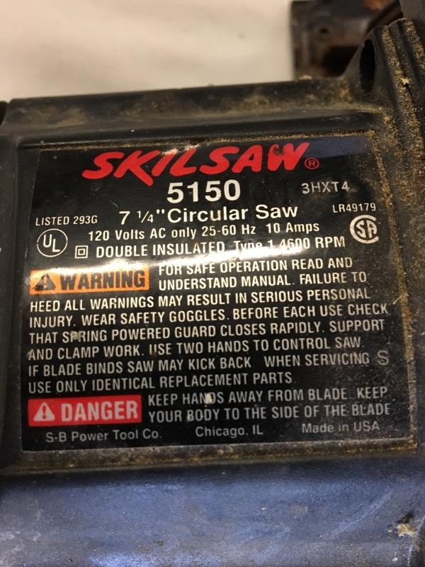SKIL Circular Saw 5150