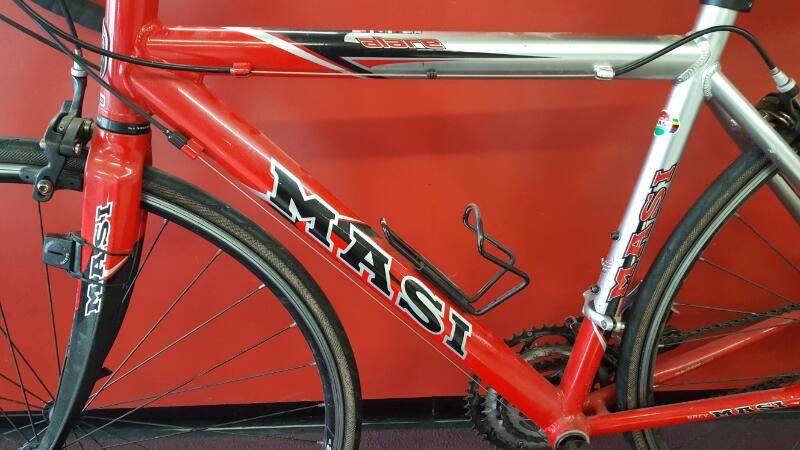MASI BICYCLES Road Bicycle ALARE