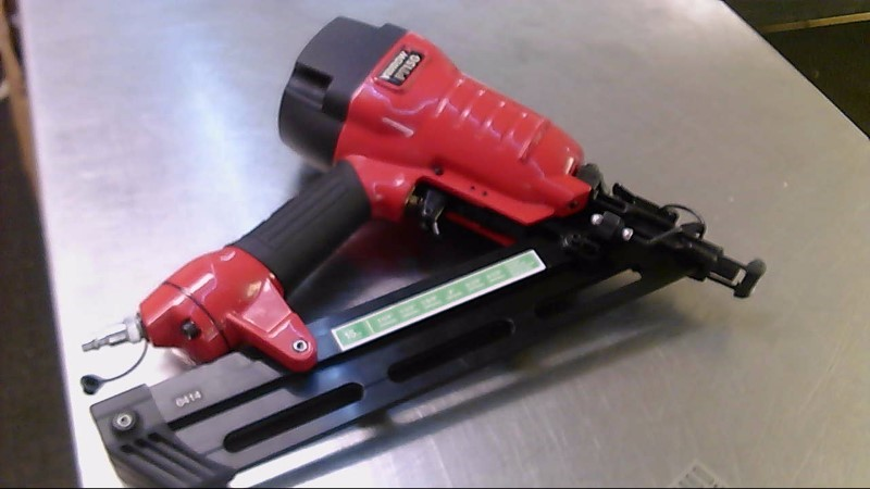 ARROW FASTENER Nailer/Stapler PT15G
