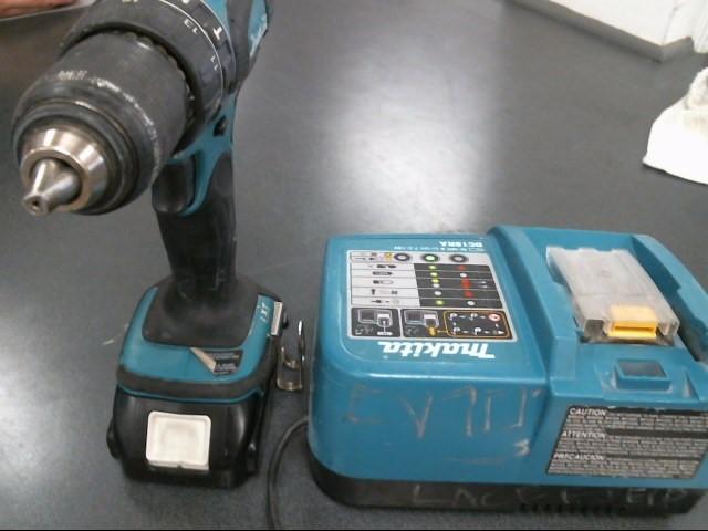 MAKITA Cordless Drill LXPH01