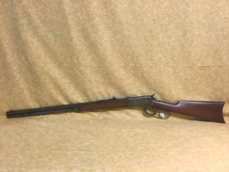 WINCHESTER Rifle MODEL 1892