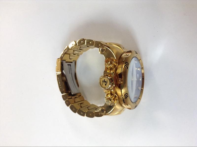 INVICTA Gent's Wristwatch 15458