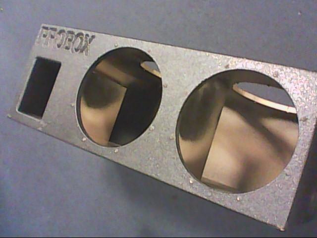 PROBOX Parts & Accessory 312TB