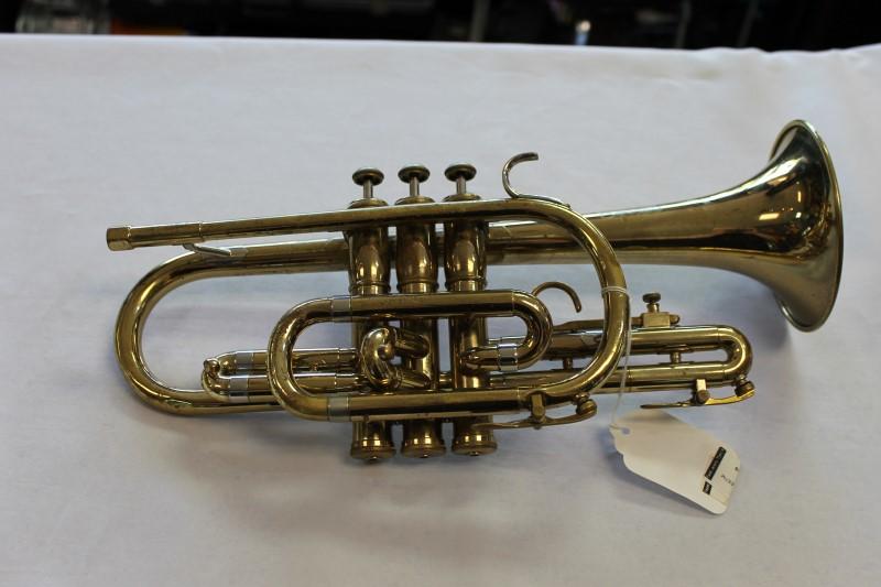 Preowned Olds Model Ambassador Brass Trumpet