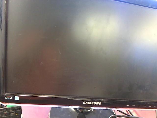 SAMSUNG Monitor S20A350B