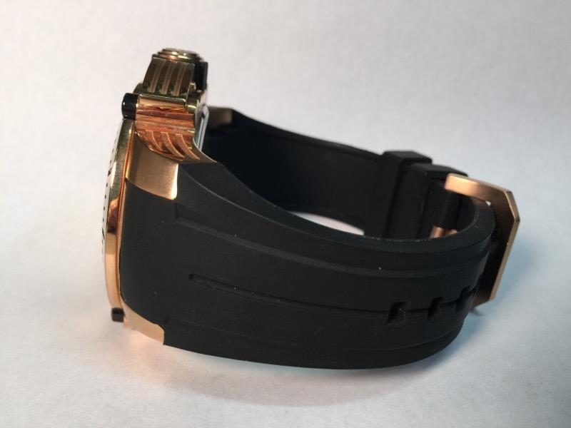 ELINI Gent's Wristwatch BAROKAS