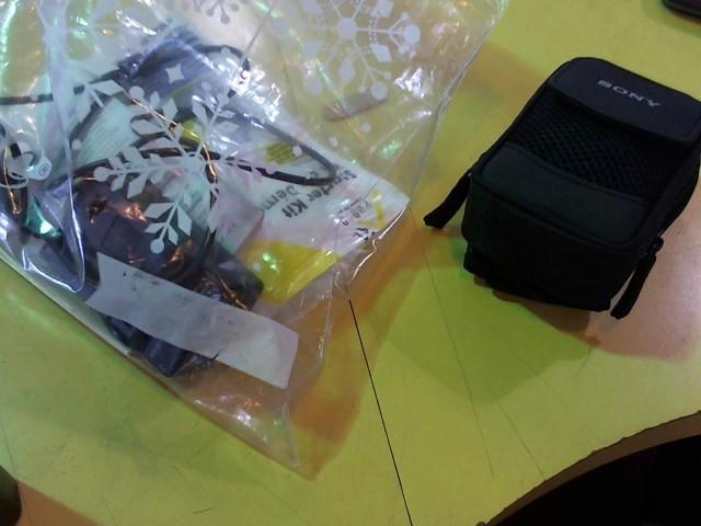 SONY Digital Camera CYBERSHOT DSC-RX100