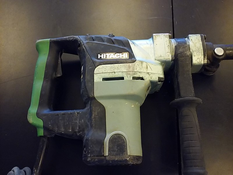 HITACHI Hammer Drill DH38YE2