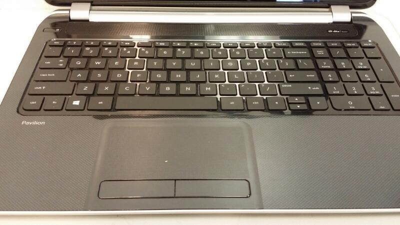 HEWLETT PACKARD 15-N061NR WINDOWS 8.1 4GB 500GB HDD LAPTOP]
