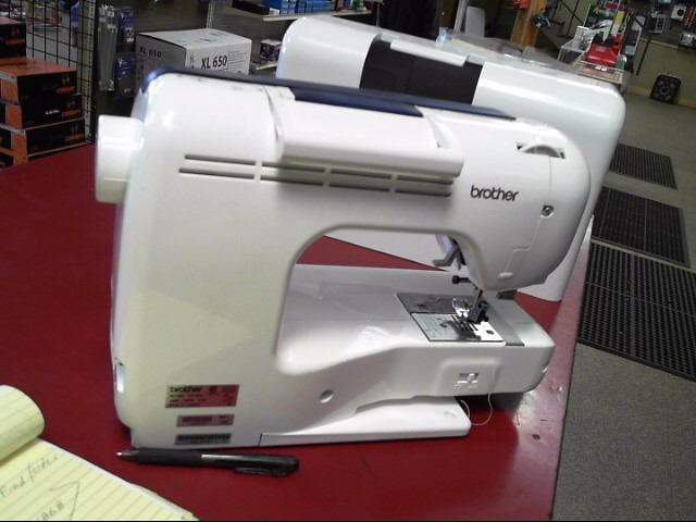 BROTHER Sewing Machine NX-200