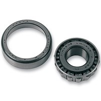 CYCLE-PARTS CYCLE-PARTS CCI/CHROME SPECIALTI 26051, #9052; WHEEL BEARING AND RAC