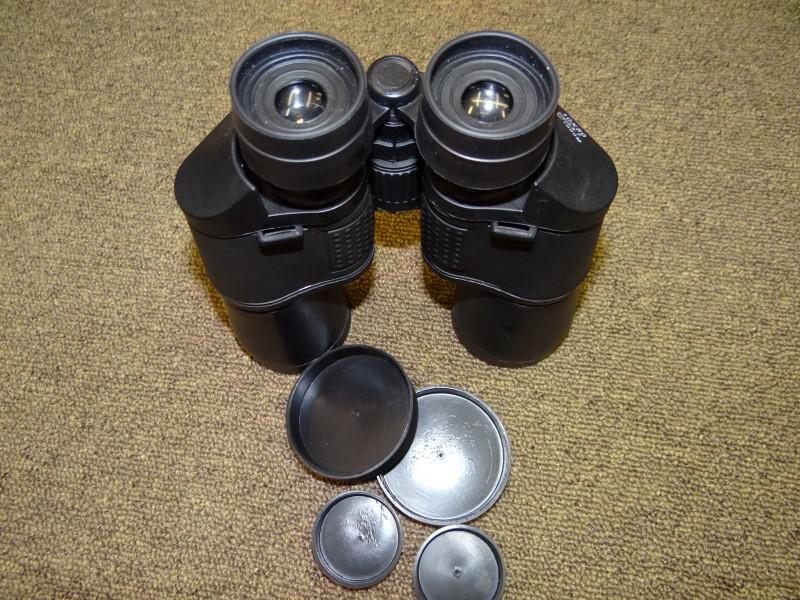 10x50 field 5.7 99m 1000m Binoculars