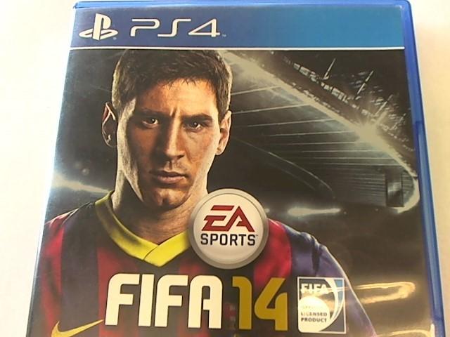 SONY PLAYSTATION 4 - FIFA 14