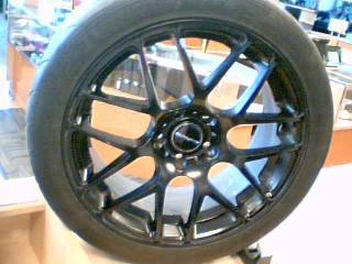 """AVANTGARDE Wheel 19"""""""