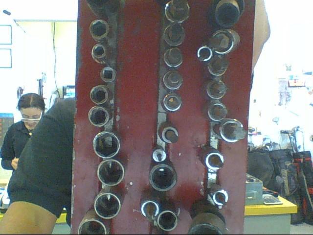 MATCO TOOLS Hand Tool 283