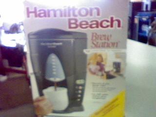 HAMILTON BEACH 47214
