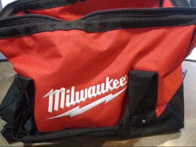 MILWAUKEE Cordless Drill M18 SET