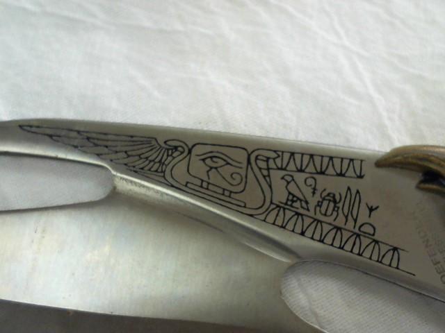 CHINA Combat Knife FANTASY KNIFE