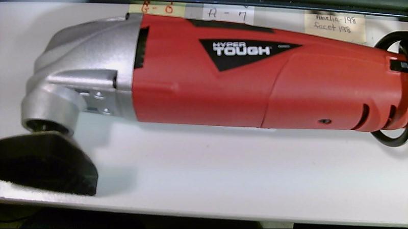 HYPER TOUGH Cement Hand Tool AQ60003G