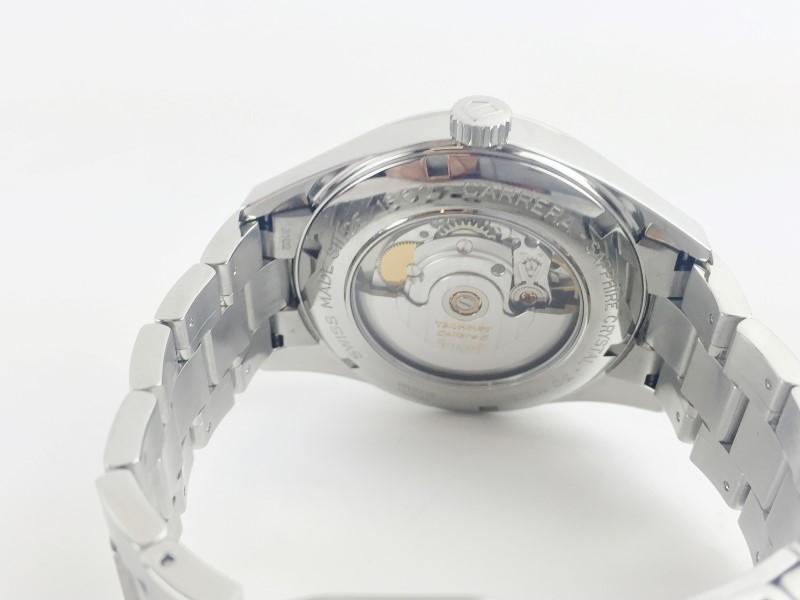 TAG HEUER Gent's Wristwatch CARRERAWV211B