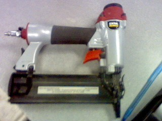 Central Pneumatic Air Hammer NONE