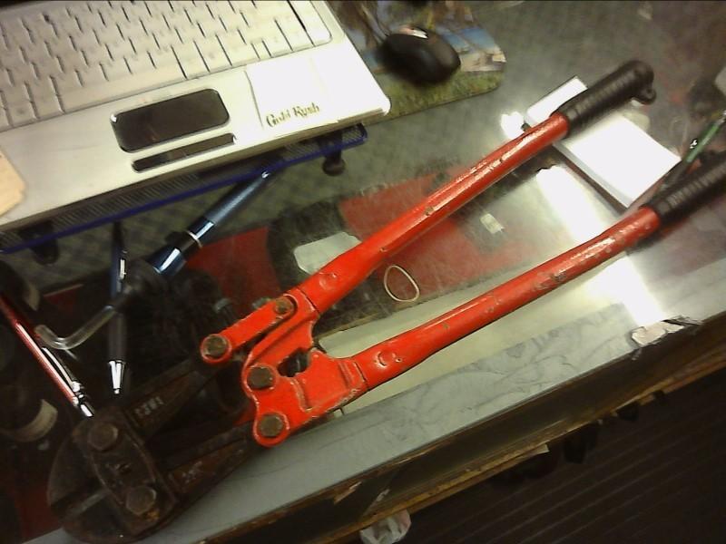 Hand Tool BOLT CUTTER