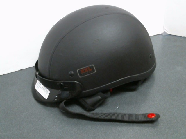 OUTLAW AUDIO Motorcycle Helmet T-70