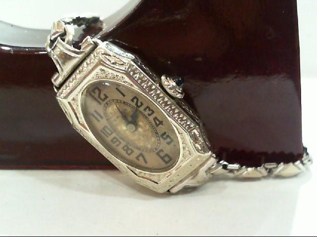 GRUEN Lady's Wristwatch 153