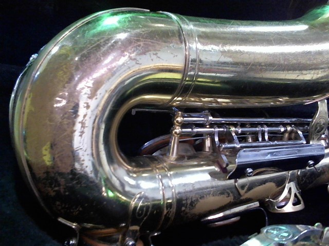 YAMAHA Saxophone YAS-23 STANDARD ALTO EB