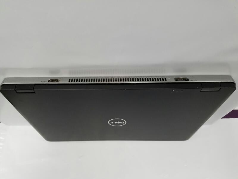 "DELL LATITUDE 6430U Cpu-Intel I5 1.8GHZ Ram-4GB SDD-128GB 14"" Win 7 Pro"