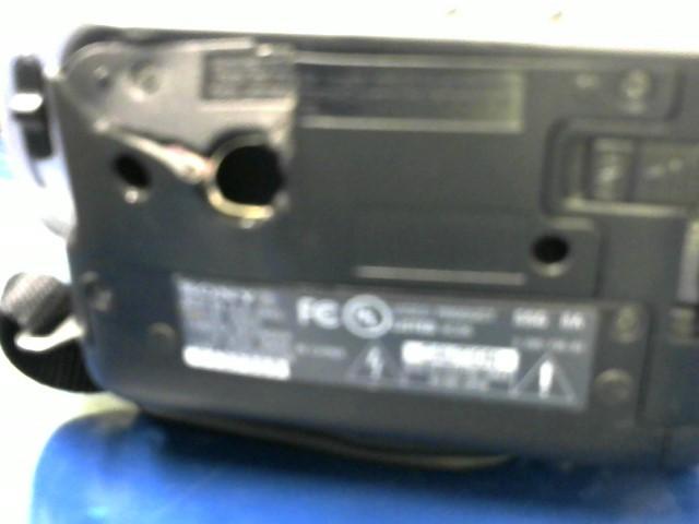 SONY Camcorder DCR-SR45