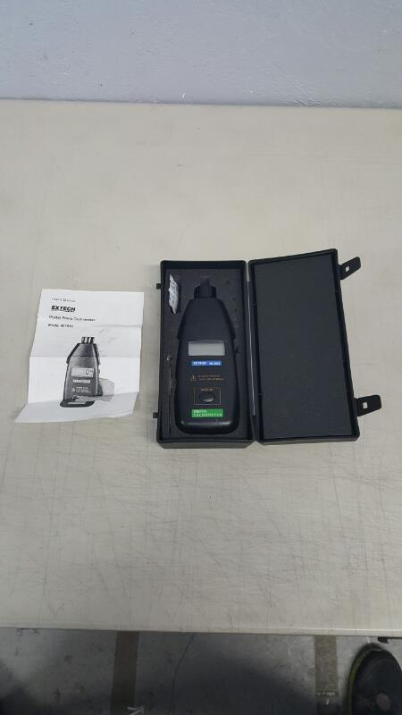 Extech Digital Photo Thermometer 461893