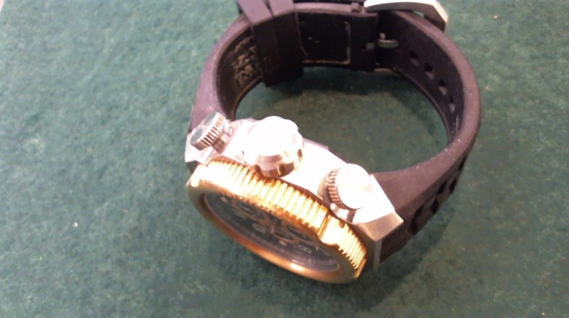 INVICTA Gent's Wristwatch 17171