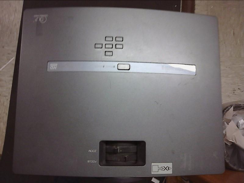 MITSUBISHI Home Theatre Misc. Equipment HD1000