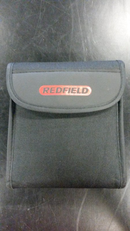 REDFIELD Binocular/Scope REBEL 10X42