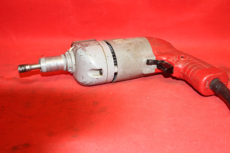Milwaukee Screw Shooter 6798-1 (SER 450E) Positive Clutch Rev Screw Driver 120V
