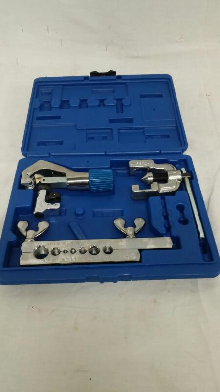 IMPERIAL TUBING Combination Tool Set TUBING TOOL KIT