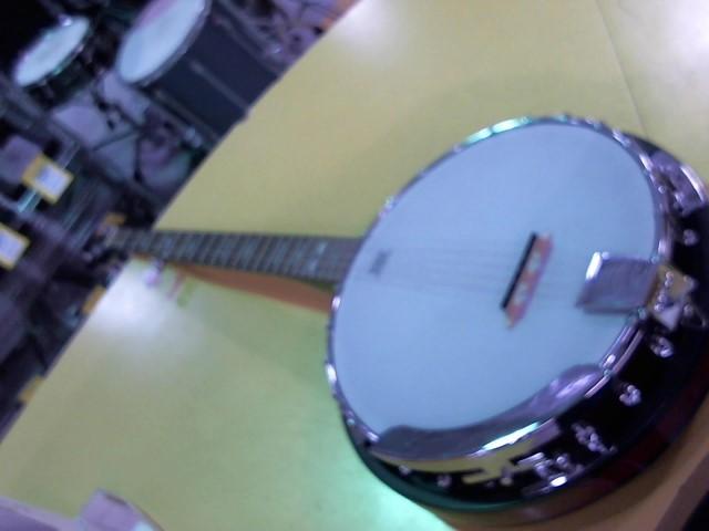 MITCHELL Banjo MBJ200