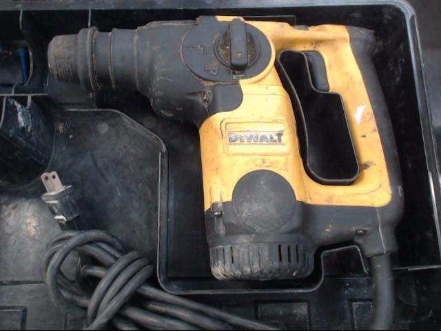 DEWALT Hammer Drill D25303